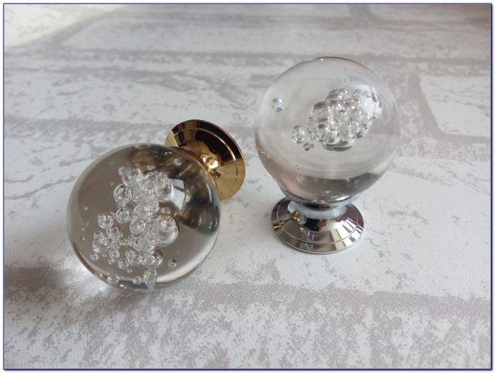 Glass Knobs For Dressers