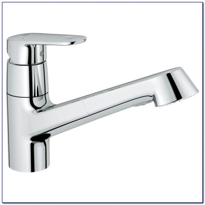 Grohe 33 870 Bridgeford Kitchen Faucet