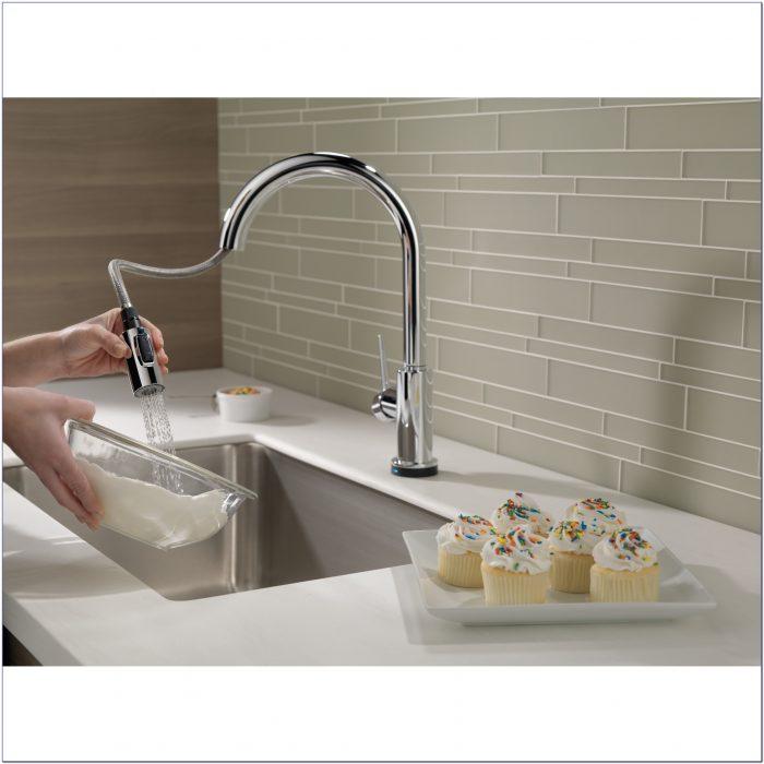 Grohe Concetto Bath Taps