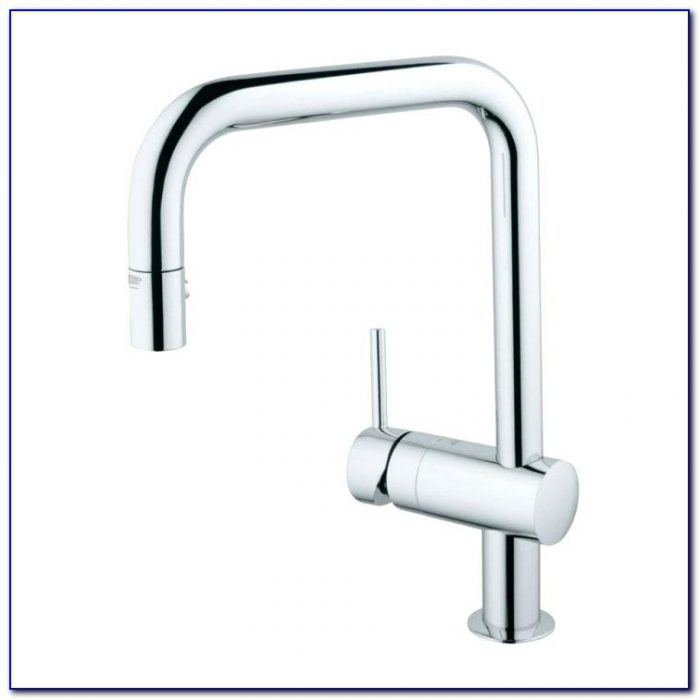 Grohe Concetto Bathroom Faucet Installation
