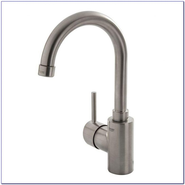 Grohe Concetto Bathroom Taps