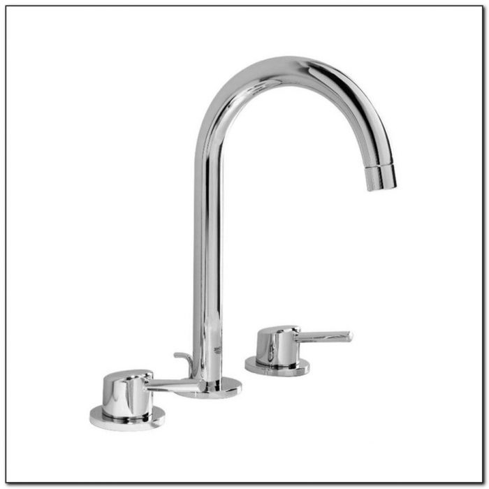 Grohe Concetto Kitchen Faucet Installation Instructions