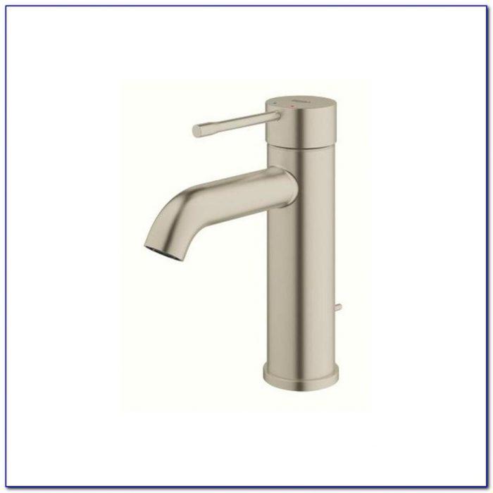 Grohe One Hole Bathroom Faucet