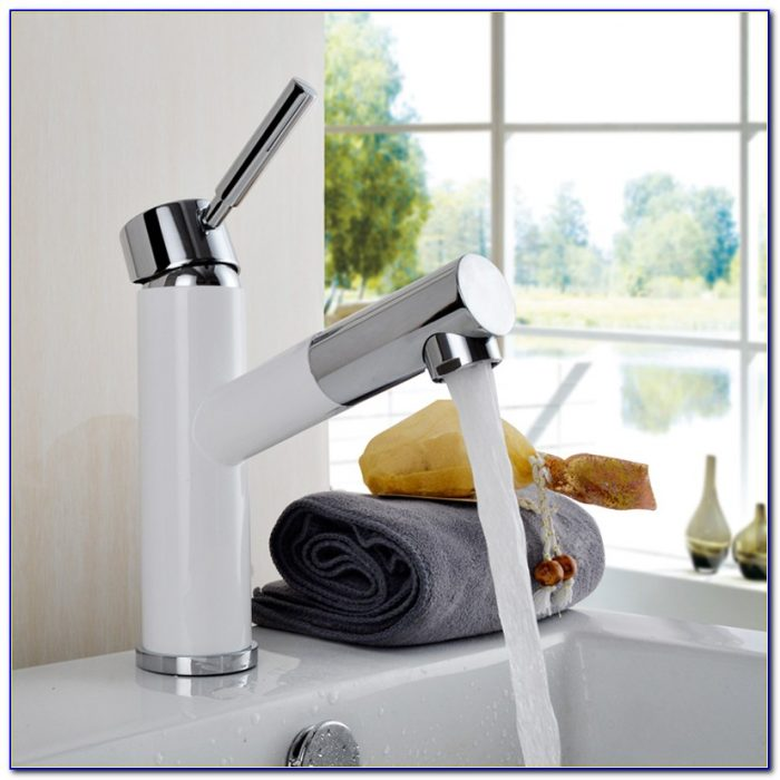 Hair Wash Sink Faucets