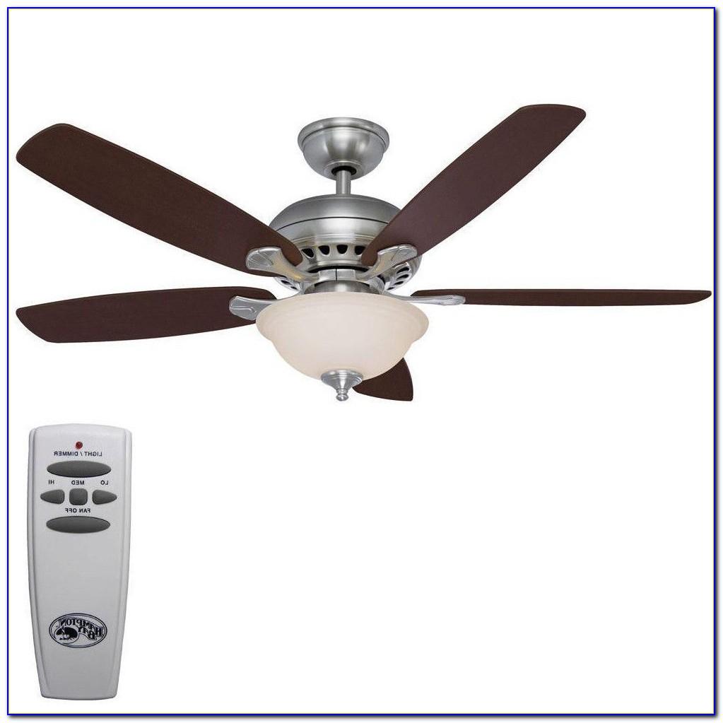 Hampton Bay Ceiling Fan Remote Control App