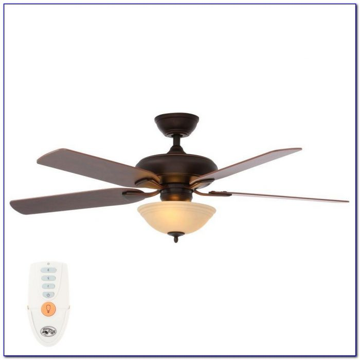 Hampton Bay Ceiling Fans Remote Control Not Working
