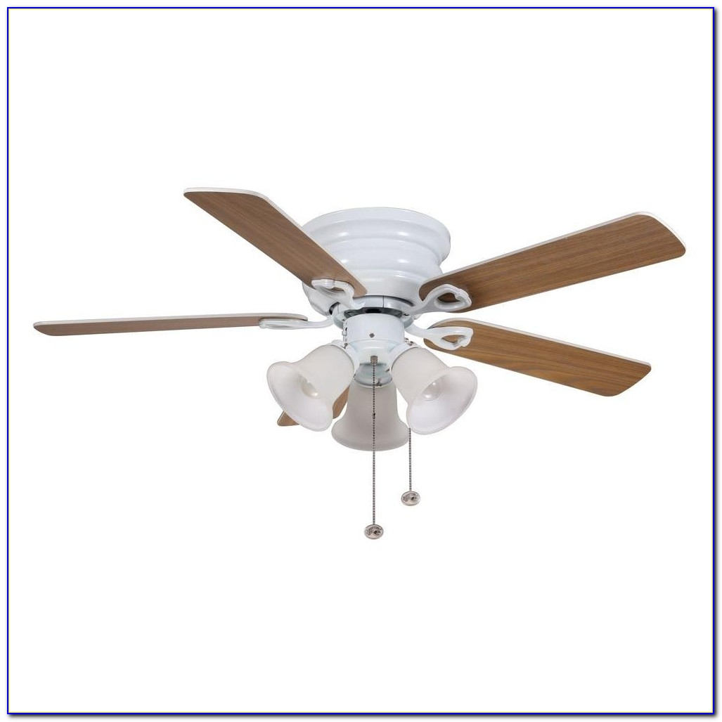 Hampton Bay Hawkins Ceiling Fan Installation