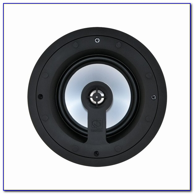 High End In Ceiling Speakers