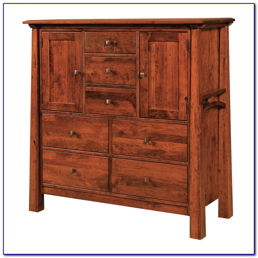 His And Hers Bedroom Dressers