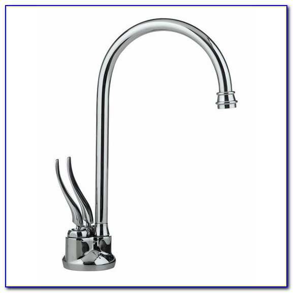Hot Cold Filtered Water Dispenser Faucet
