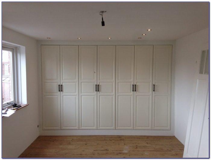 Ikea Floor To Ceiling Wardrobe Doors