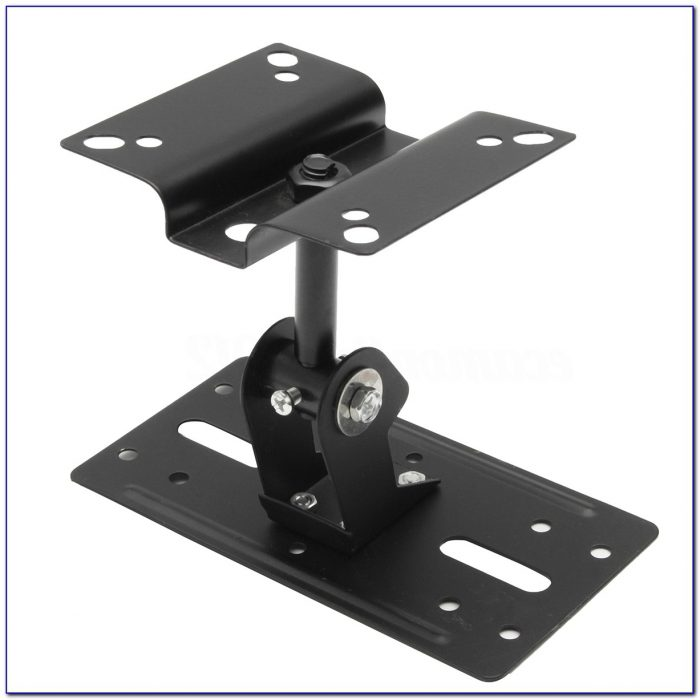 In Ceiling Speaker Mounting Brackets