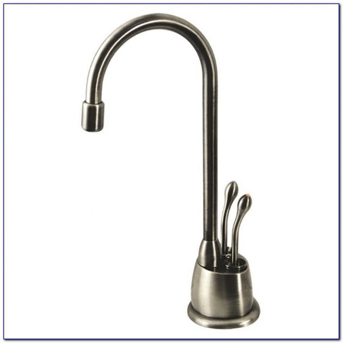 Instant Hot Cold Water Dispenser Faucet
