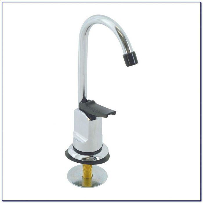 Filtered Drinking Water Faucet