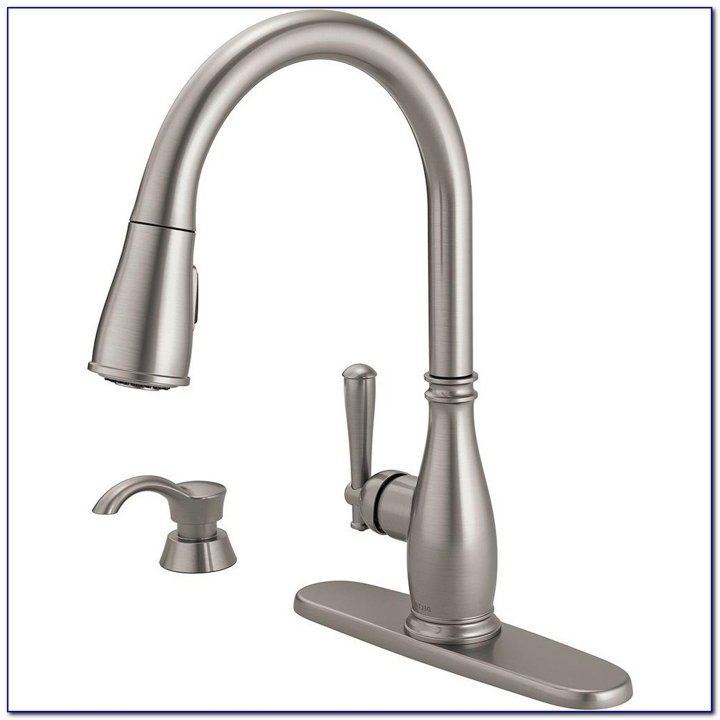 Delta Kitchen Faucets Leaking Kitchen Home Design