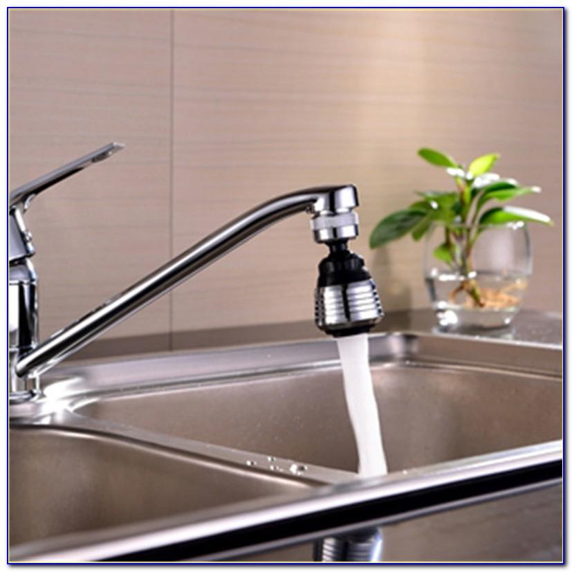 Kitchen Sink Faucet Sprayer Attachment