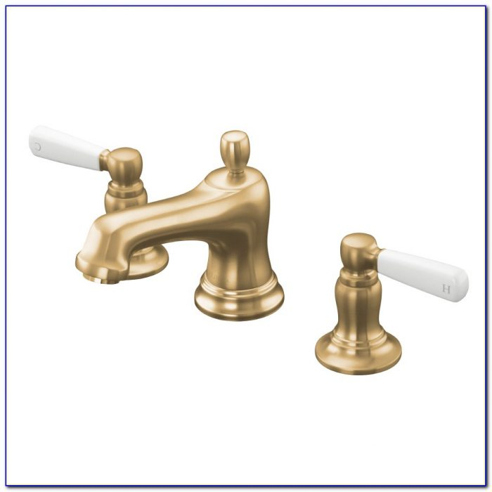 Kohler Bancroft Lavatory Faucet