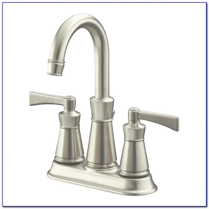 Kohler Bathroom Sink Faucets