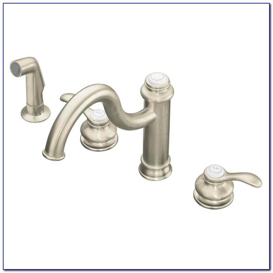 Kohler Fairfax Kitchen Faucet Cartridge Faucet Home