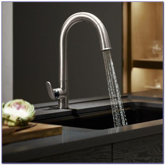 Kohler Kitchen Sink Faucets