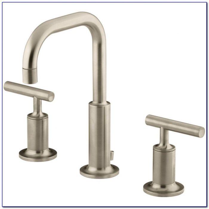 Kohler Purist Bathroom Faucet