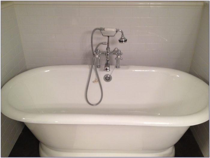 Kohler Refinia Freestanding Tub Filler