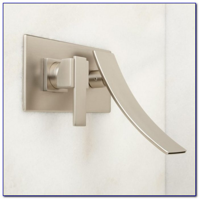 Kohler Wall Mount Waterfall Faucet