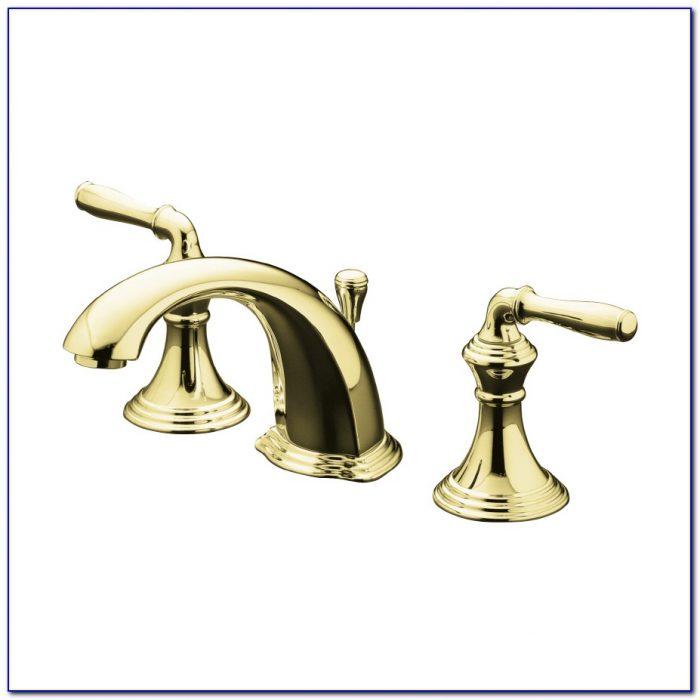 Kohler Widespread Bathroom Faucets