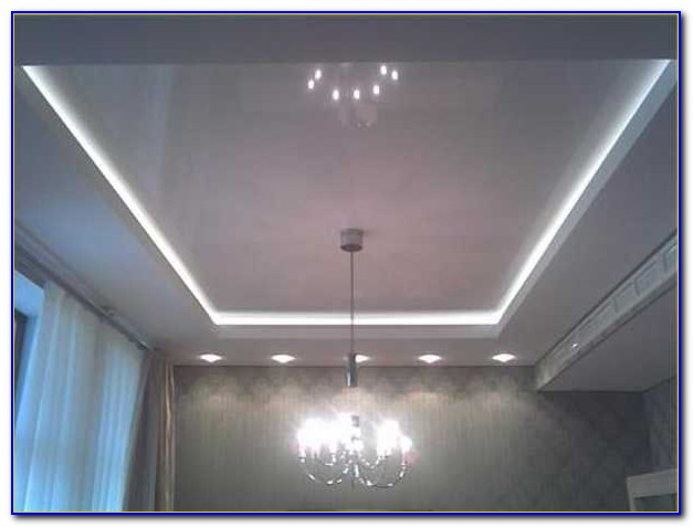 Led Lighting For Ceilings