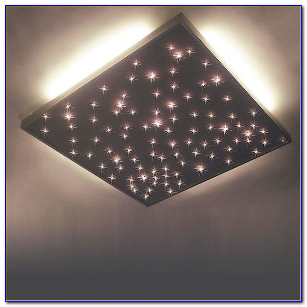 Led Lighting For Drop Ceilings
