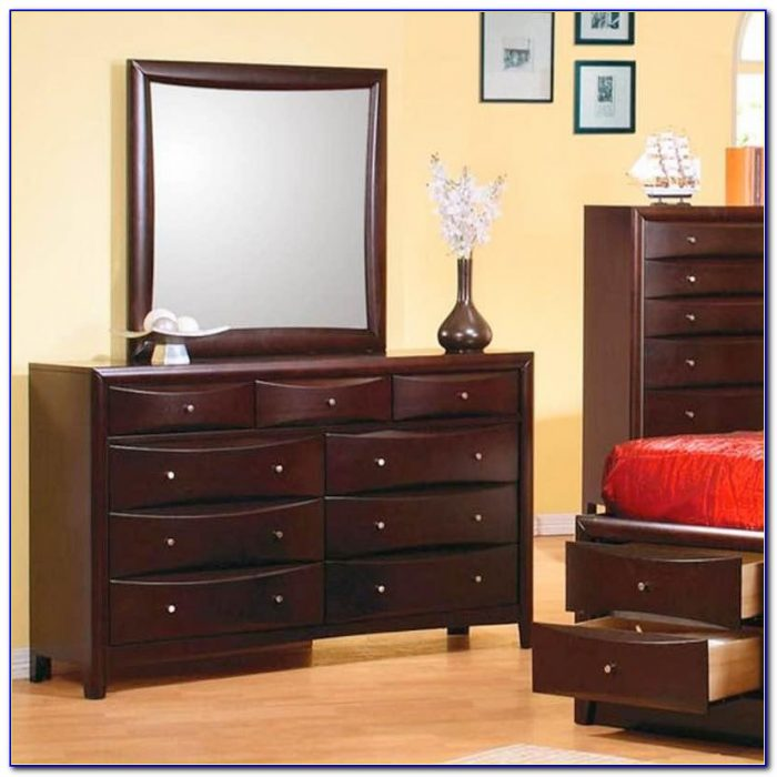 Mirrors For Over Bedroom Dressers