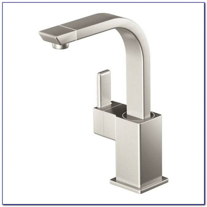 Moen 90 Degree Faucet Installation