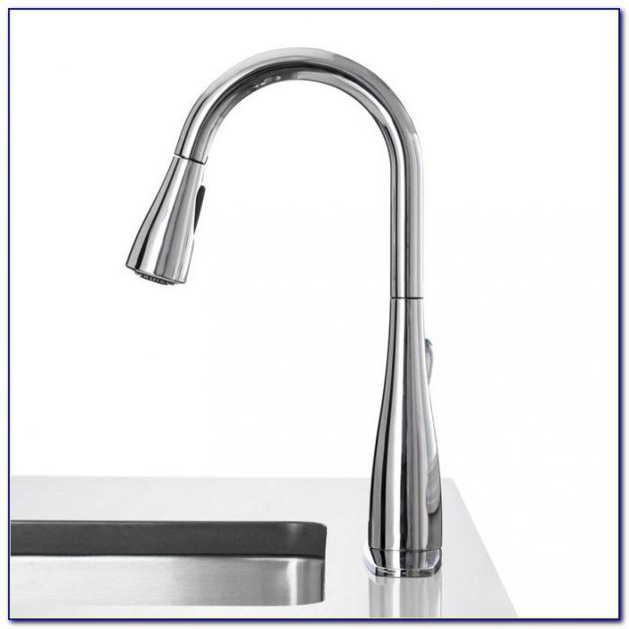 Moen Arbor Kitchen Faucet Manual