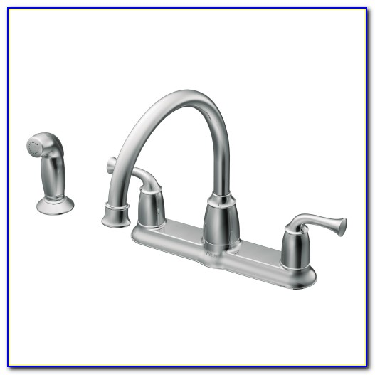 Moen Banbury Bathroom Faucet Installation
