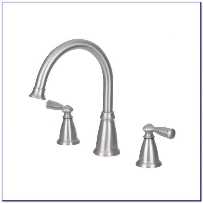 Moen Banbury Bathroom Faucet Leak