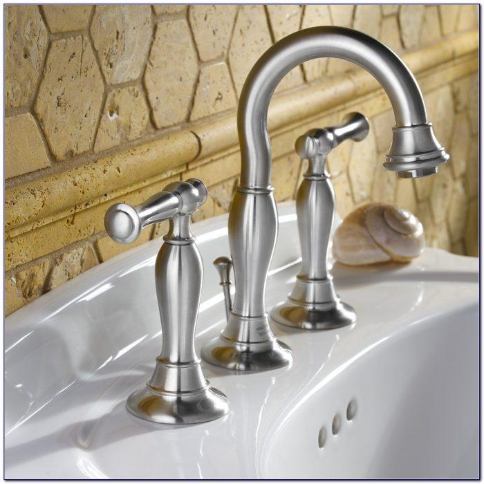 Moen Bathroom Faucet 8 Inch Spread
