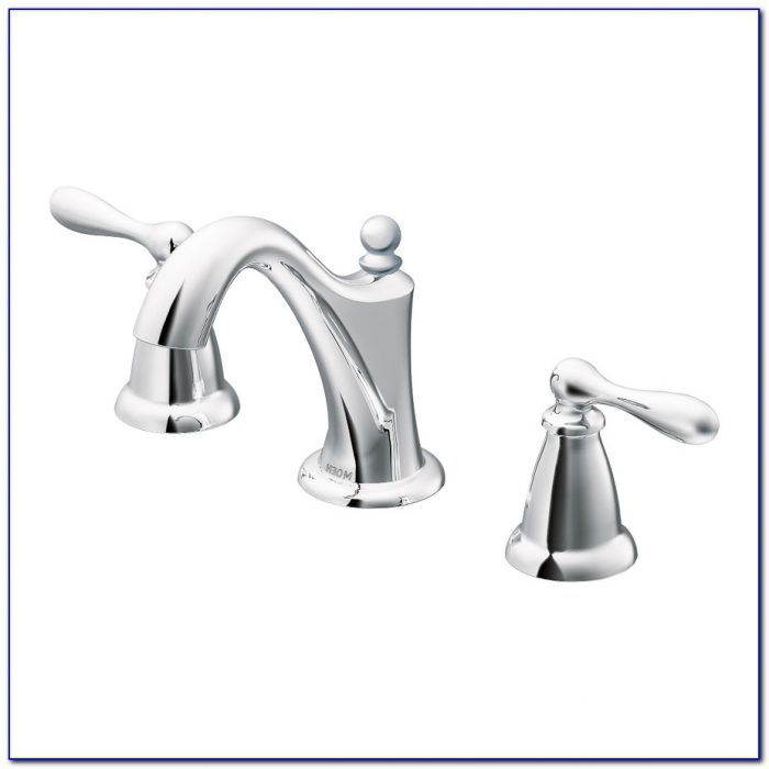 Moen Caldwell Bathroom Faucet Installation