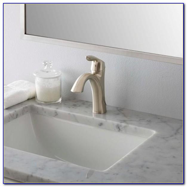 Moen Eva Two Handle Bathroom Faucet
