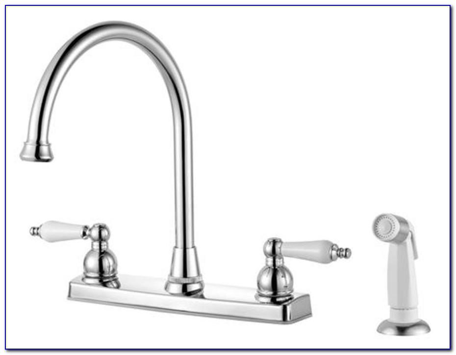 Moen Kitchen Faucet Model A112 18 1m Faucet Home Design