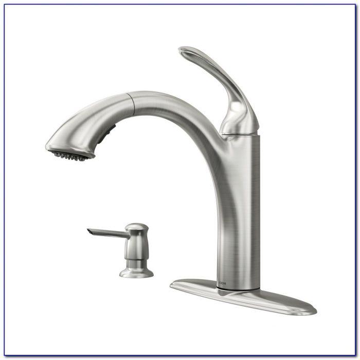 Moen Kitchen Faucet Aerator Kitchen Home Design Ideas