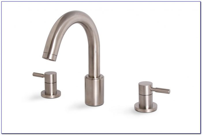 Moen Single Lever Kitchen Faucet Diagram