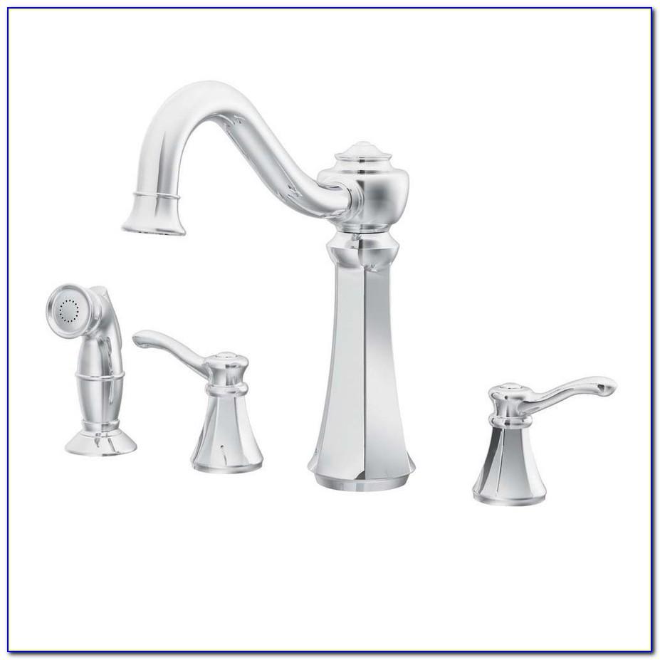 moen vestige kitchen faucet 7065 - faucet : home design