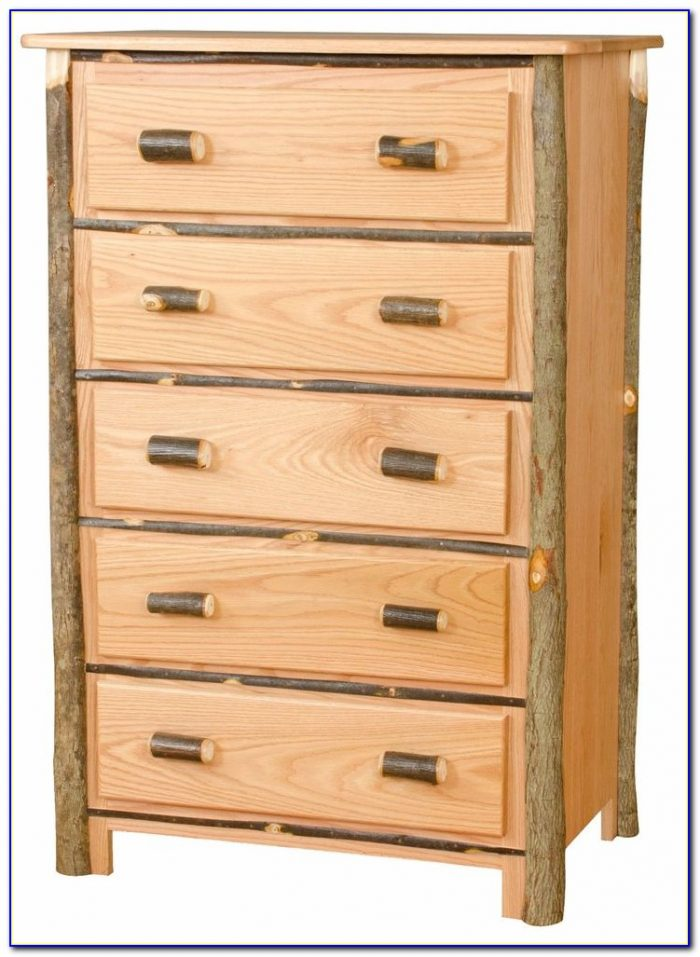 Oak Bedroom Dressers And Chests