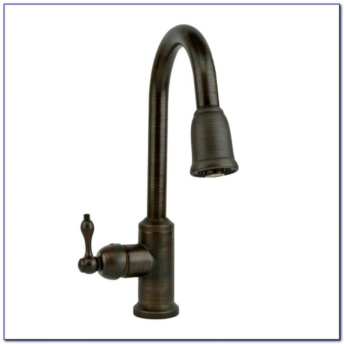 Oil Rubbed Bronze Kitchen Faucet Moen