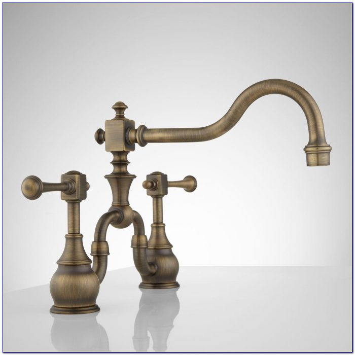 Old Fashioned Kitchen Sink Faucets Old Fashioned Kitchen Sink Faucets Vintage Kitchen Faucets Set Up The Homy Design 1500 X 1500