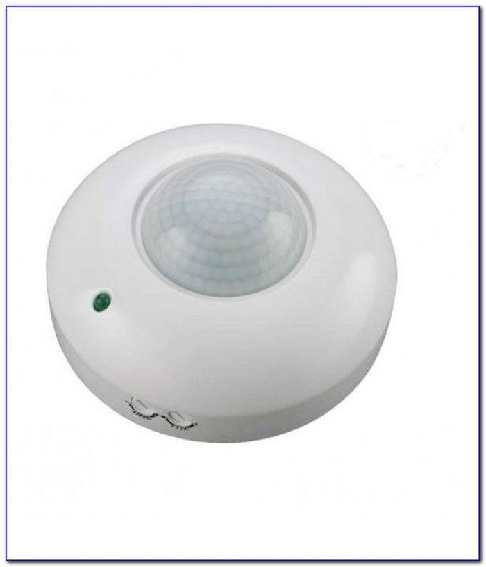 Outdoor Motion Sensor Light Ceiling Mount