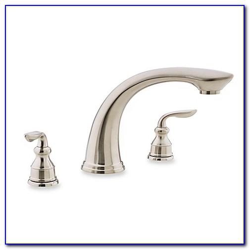 Pfister Ashfield Roman Tub Faucet