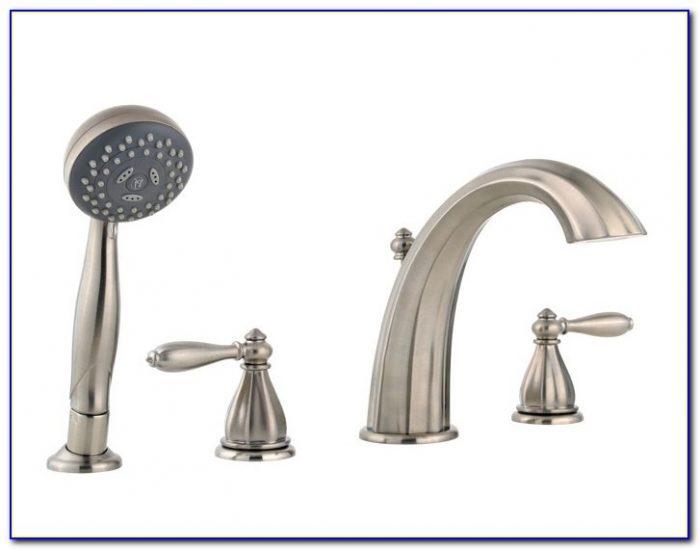 Pfister Roman Bath Faucet
