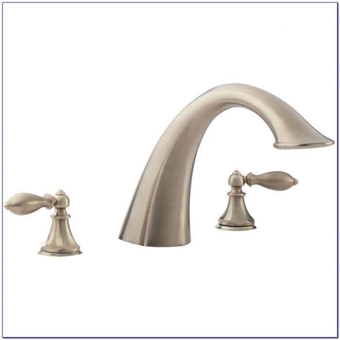 Pfister Venturi Roman Tub Faucet