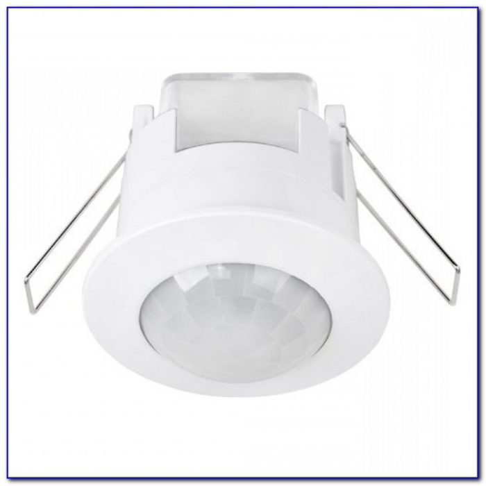 Pir Ceiling Occupancy Motion Sensor Detector Light Switch